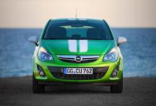 Opel Corsa 3d 1.2 Enjoy (2006)