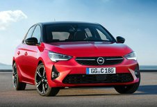 Opel Corsa 5p 1.2 55kW S/S Edition (2020)