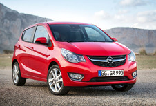 Opel Karl 5p 1.0 ECOTEC® S/S Innovation