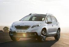 Peugeot 2008 1.6 88kW Active (2014)