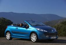 Peugeot 207 CC 1.6 HDi Roland Garros