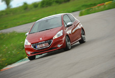 Peugeot 208 3d 1.4 HDI 50KW Style