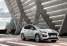 Peugeot 3008 1.6 BlueHDi 85kW S&S Access