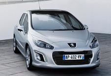 Peugeot 308 5d 1.6 HDi 90 Zen (2007)