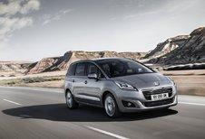 Peugeot 5008 1.6 BlueHDi S&S 85kW Access (2015)