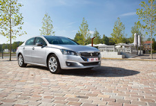 Peugeot 508 2.0 HDi 120kW Active