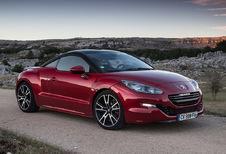 Peugeot RCZ 1.6 199kW R