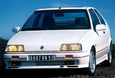 Renault 19 1.4 Europa (1990)