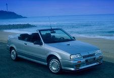 Renault 19 Cabrio 1.8 (1992)