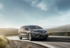 Renault Espace Energy dCi 160 EDC Intens (2017)