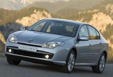 Renault Laguna 2.0 dCi 130 Business