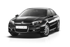 Renault Laguna dCi 130 s/s Bose Edition