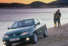 Renault Megane coupé