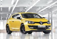 Renault Mégane Coupé 2.0 275 R.S. (2015)