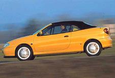Renault Mégane Coupé Cabriolet