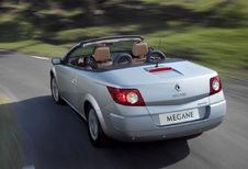 Renault Mégane Coupé Cabriolet 1.9 dCi 115 Exception (2003)