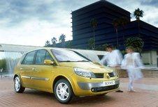 Renault Scénic 2.0 dCi 150 Jade