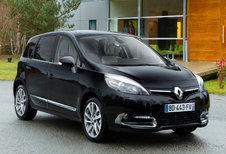 Renault Scénic Energy dCi 110 Business Premium