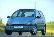 Renault Twingo 3d