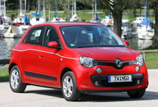 Renault Twingo 5d 0.9 Energy TCe 90 Iconic (2015)