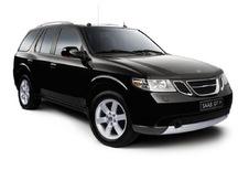 Saab 9-7X 5.3 V8 Arc