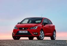 Seat New Ibiza SC 1.6 CRTDI 66kW DSG ITech Style