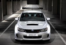 Subaru Impreza 4p WRX STI Sport (2010)