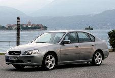 Subaru Legacy 2.0D Comfort (2004)