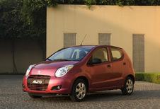 Suzuki Alto 5p 1.0 Grand Avantage (2009)