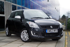 Suzuki Swift 3d 1.6 Sport
