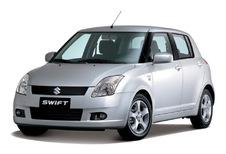 Suzuki Swift 5p 1.3 DDiS Grand Luxe Airco (2005)