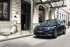 Suzuki SX4 S-Cross 1.6 DDiS Grand Luxe + (2017)