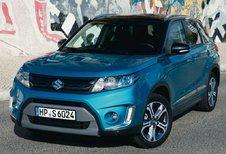 Suzuki Vitara 5p 1.4 Grand Luxe Xtra 4x4 (2018)