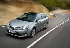 Toyota Avensis Wagon 2.0 D-4D DPF Skyview (2014)