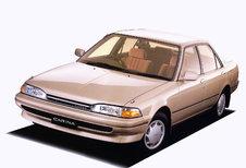 Toyota Carina Sedan