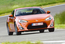 Toyota GT86 2.0 Sport AT (2016)