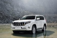 Toyota Land Cruiser 5d 3.0 D-4D Active Aut.