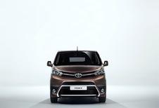 Toyota Proace Verso 4d