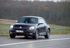 Volkswagen Beetle 2.0 TSi GSR