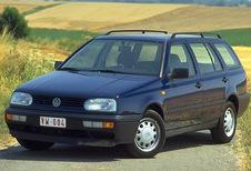 Volkswagen Golf III 5d