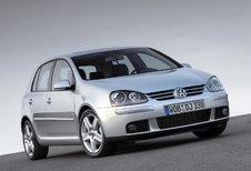 Volkswagen Golf V 5p 2.0 GTI