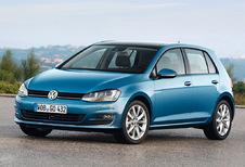 Volkswagen Golf VII 5d 1.4 TSi 110kW ACT DSG BMT Edition (2015)