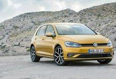 Volkswagen Golf VII 5d 1.6 TDi SCR 85kW Trendline DSG (2019)