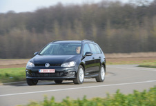 Volkswagen Golf Variant 1.6 TDi 81kW BMT 4Motion Alltrack
