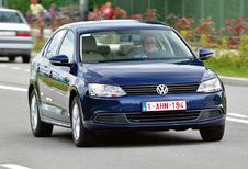 Volkswagen Jetta 1.6 CRTDi 77kW DPF DSG7 Comfortline