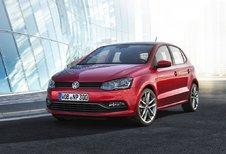 Volkswagen Polo 5d 1.0 44kW Trendline