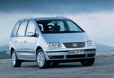 Volkswagen Sharan 1.9 TDi 115 Comfortline (2000)