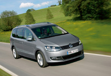 Volkswagen Sharan 2.0 CR TDi 103kW BMT Comfortline
