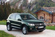 Volkswagen Tiguan 2.0 CRTDI 100KW 4X4 Sport&Style