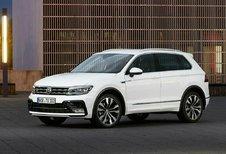 Volkswagen Tiguan 2.0 TDI SCR 110kW Comfortline
